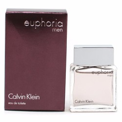 Nước hoa Nam CK Euphoria Men EDT 10ml