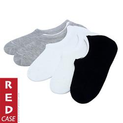 Combo 5 vớ mang giày lười - vớ hài CHO NAM