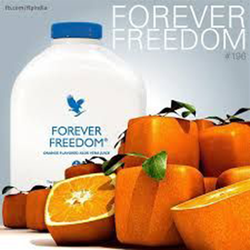NƯỚC UỐNG HỔ TRỢ KHỚP FOREVER FREEDOM ®