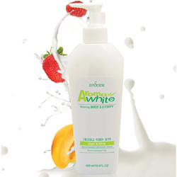 Sữa dưỡng trắng AROMA white relaxing body lotion