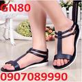 Giày sandal nữ mẫu hot - GN80