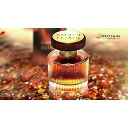 Nước hoa Nữ Oriflame Amber Elixir 11367