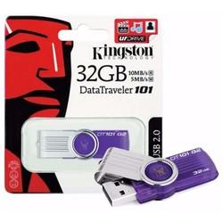 USB lưu trữ dữ liệu Kingston 32GB