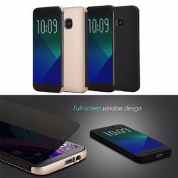 Bao da HTC One M9 Rock Dr.V chính hãng