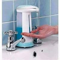 Free Ship- Bình đựng nước rửa tay, dầu gội tự động cảm ứng