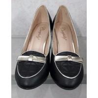 Giày cao gót đế vuông 7P - GCG50