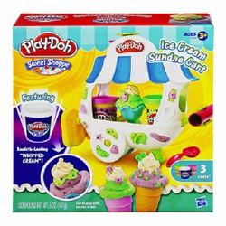 Nhà làm kem di động Play-Doh Sweet Shoppe Ice Cream