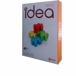 Giấy Idea A4 70gsm 1 Ream 58k