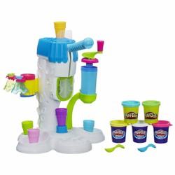 Bộ đồ chơi máy làm kem lý tưởng Play-Doh