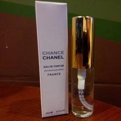 Nước hoa Chanel Chance 20ml