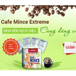 CAFE GIẢM CÂN CỦA PHÁP CHÍNH HÃNG