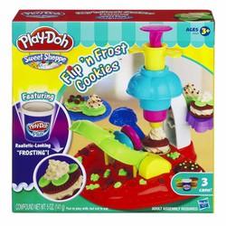 Bộ đồ chơi làm bánh ngọt Play-Doh