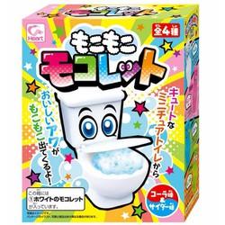 Bộ sản phẩm làm kẹo vui nhộn Japanese Toilet Candy