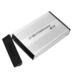 Hộp Đựng Ổ Cứng HDD Box 3.5 inch Sata External