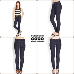 Quần jean Forever 21