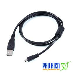 Cable USB cho máy ảnh, máy quay Olympus, Fujifilm, Nikon