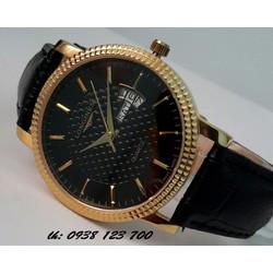 đồng hồ nam hàng xách tay Singapore về