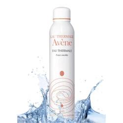 XỊT KHOÁNG AVÈNE - THERMAL SPRING WATER