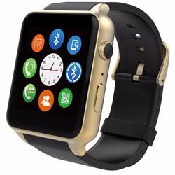 Đồng hồ thông minh SmartWatch GT88 Đen vàng