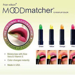 Son môi Mood Matcher
