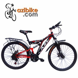 Xe đạp Azibike - Phong cách hiện đại