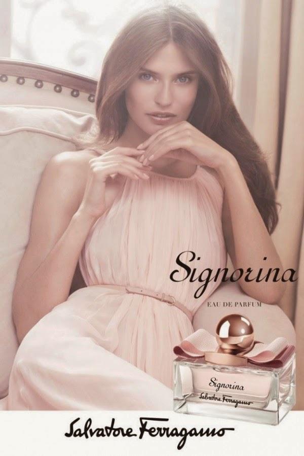Nước hoa nữ SALVATORE FERRAGAMO Signorina EDP 30ml 5
