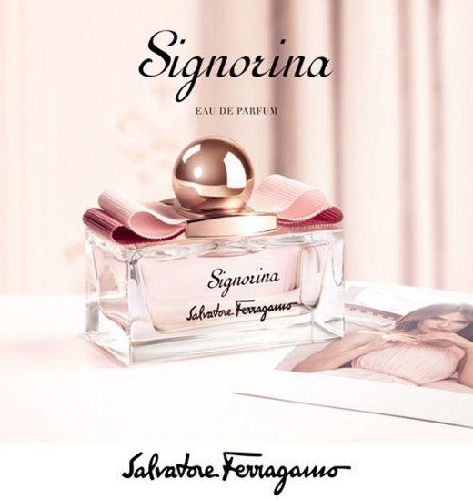 Nước hoa nữ SALVATORE FERRAGAMO Signorina EDP 30ml 3