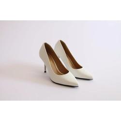 Giày cao gót 120-si  mờ