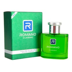 Nước hoa Romano Classic for men 100ml