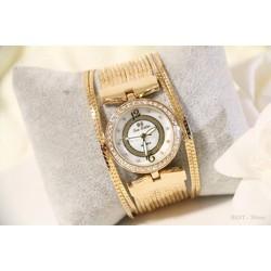 đồng hồ dang vòng tay thời trang