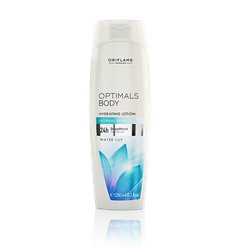 Kem Dưỡng Thể Optimals Body Hydrating Lotion 31311