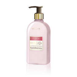 Sữa Dưỡng Thể Rose Sandalwood Hand Body Lotion 31854