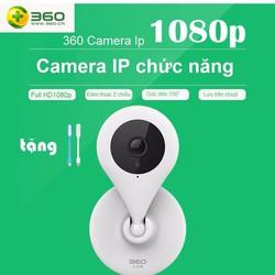 Camera IP 360 HD 1080p | Camera giám sát Qihoo 360 | Camera IP 360