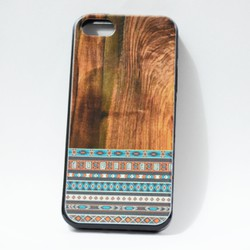 Ốp lưng điện thoại iphone 5, 5s hình gỗ