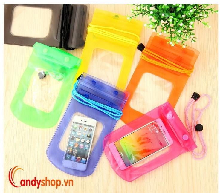 Túi chống nước điện thoại candyshop88.vn 12