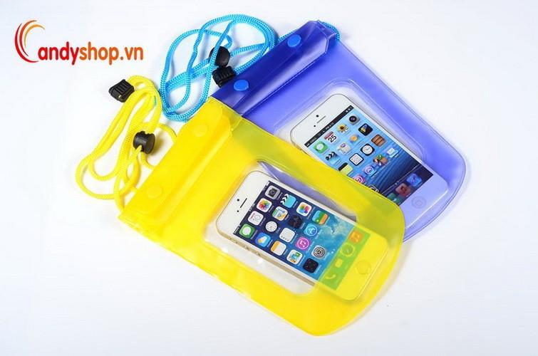 Túi chống nước điện thoại candyshop88.vn 15
