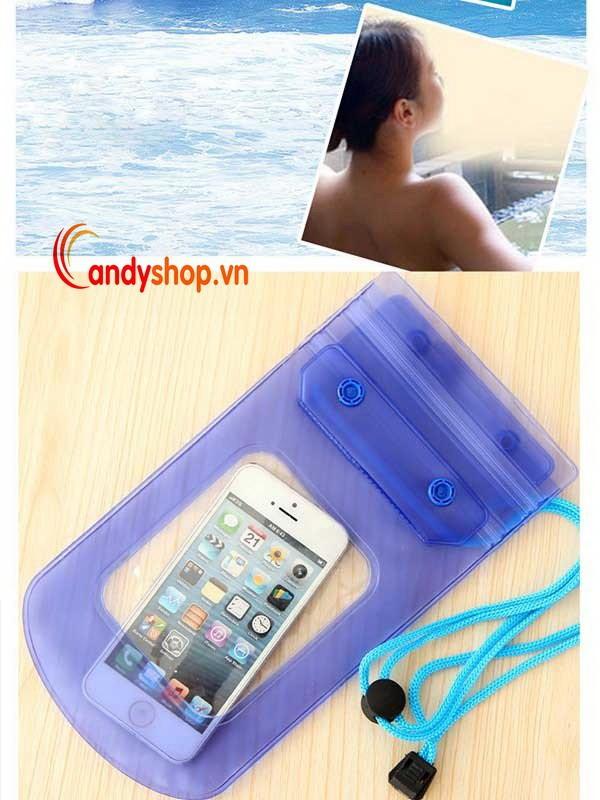 Túi chống nước điện thoại candyshop88.vn 16