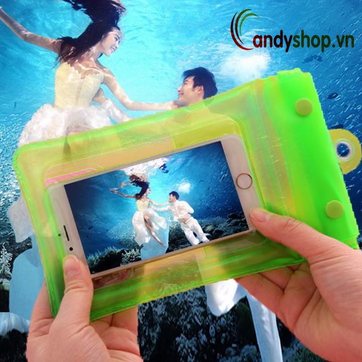 Túi chống nước điện thoại candyshop88.vn 2