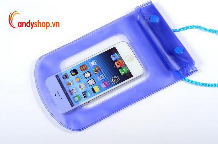 Túi chống nước điện thoại candyshop88.vn 14