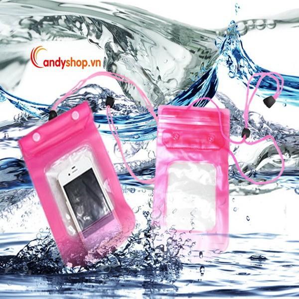 Túi chống nước điện thoại candyshop88.vn 7
