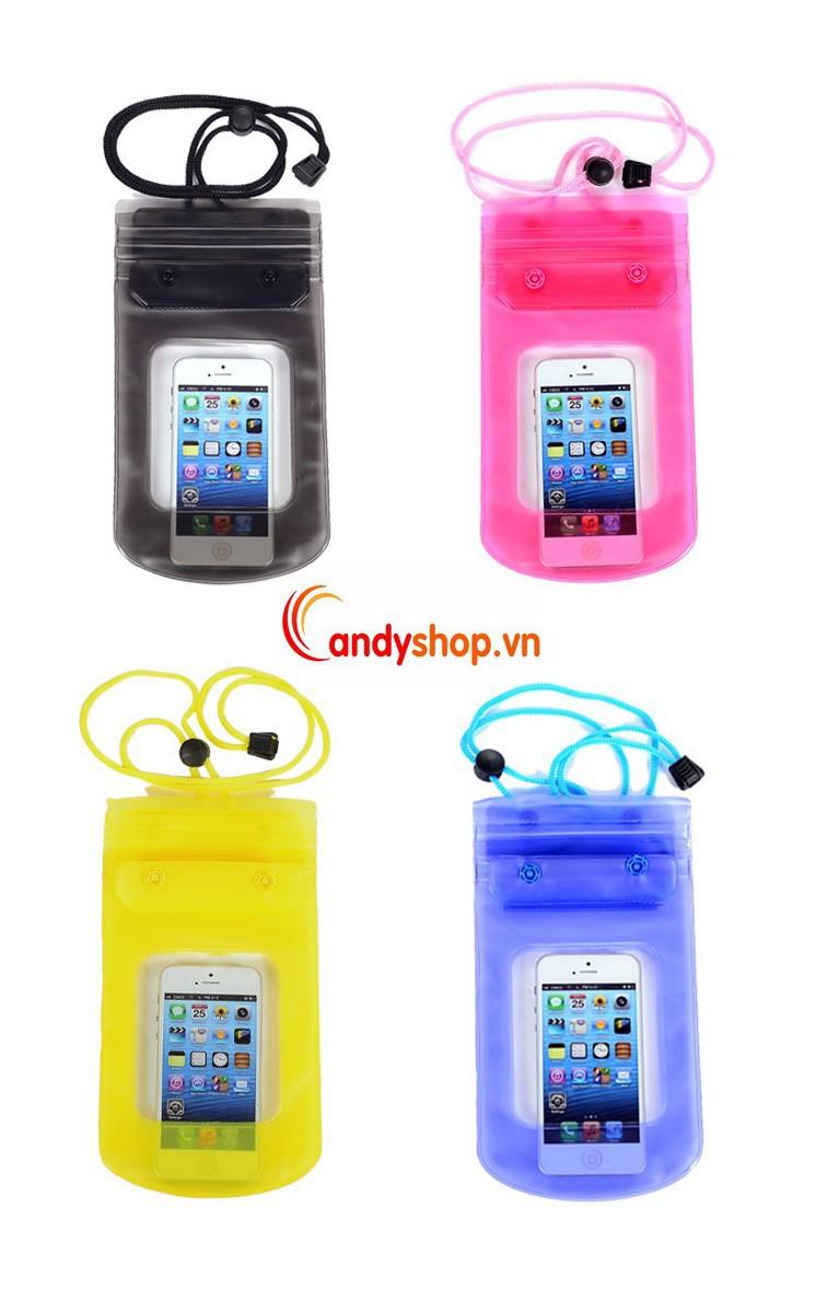 Túi chống nước điện thoại candyshop88.vn 9