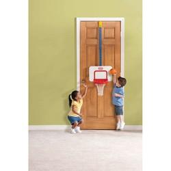 Đồ chơi bóng rổ treo cửa Little Tikes LT-622243