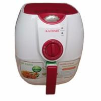 Nồi chiên không khí không sử dụng dầu mỡ Katomo KA-656 - 2,9L
