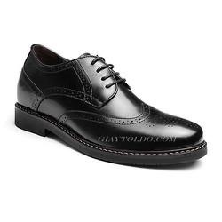 giày tăng chiều cao nam chất lượng