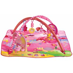 Thảm nằm chơi Tiny Love Gymini Tiny Princess Activity Gym