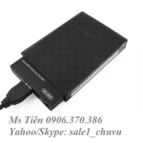 Box ổ cứng Unitek 2.5inch Y1039B - 4020226 , 3673365 , 15_3673365 , 245000 , Box-o-cung-Unitek-2.5inch-Y1039B-15_3673365 , sendo.vn , Box ổ cứng Unitek 2.5inch Y1039B