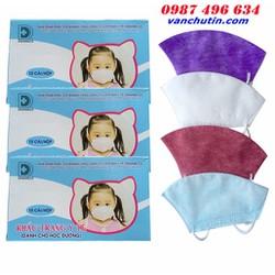 Khẩu trang y tế Danameco cho bé 30 cái