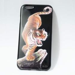 Ốp lưng điện thoại iphone 6s hình hổ