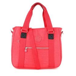 Túi xách Kipling màu hồng