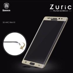Miếng dán cường lực Galaxy Note 7 Full màn hình hiệu Baseus
